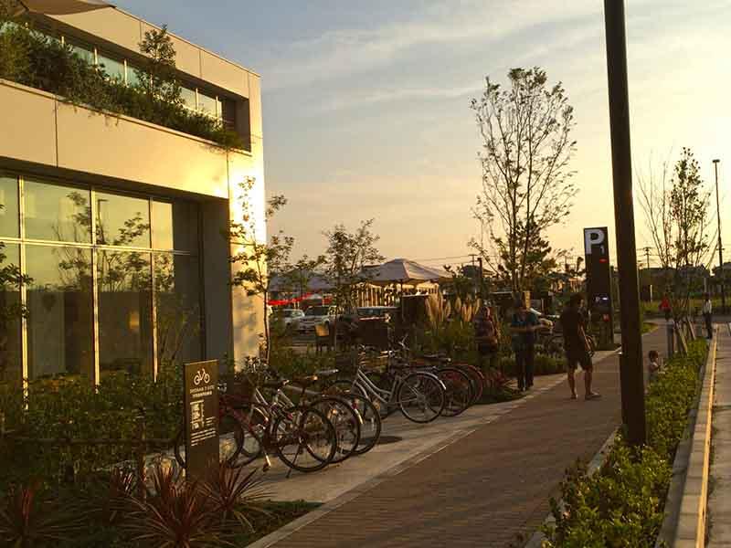 【湘南T-SITE】ノマド視点でレビュー①駅から遠い郊外ならではのアクセス事情