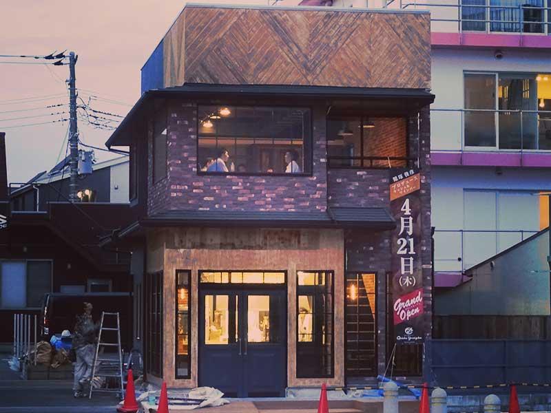 【キッシュ鎧塚(キッシュヨロイヅカ)】1号店が江ノ島に4月21日オープン!