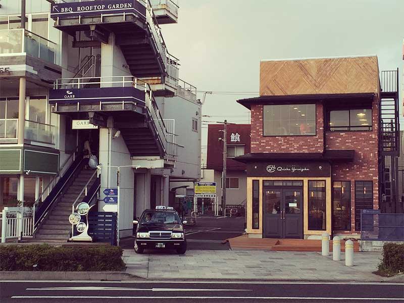 キッシュ鎧塚江ノ島店