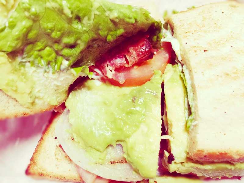 【クアアイナ江ノ島】テイクアウトはサンドイッチがおすすめ!