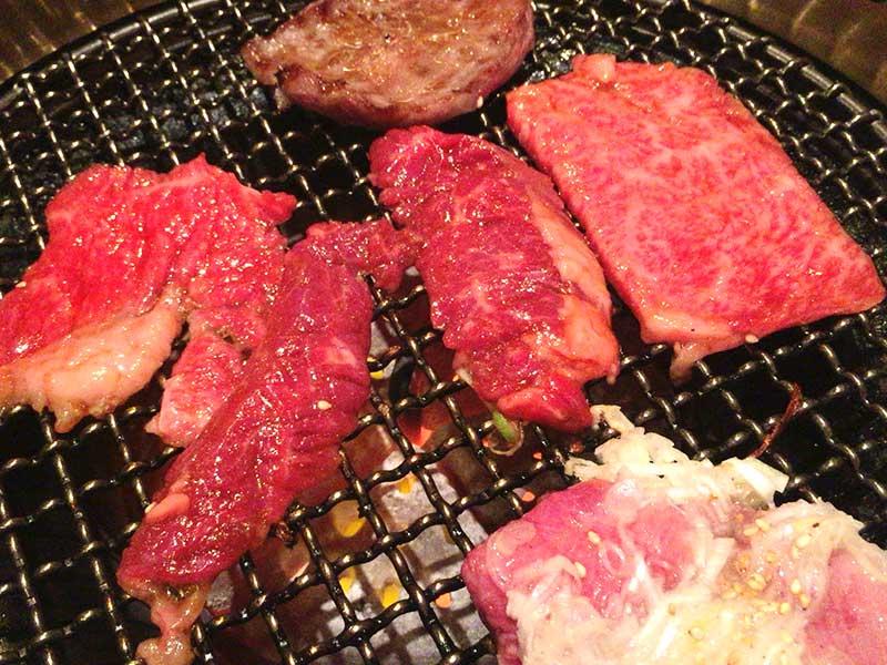 江ノ島で焼き肉なら「焼肉本舗」!肉厚タン塩がウマ過ぎる!
