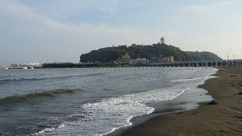 いつのまにかポケモンの聖地になった江ノ島