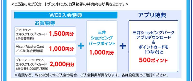 最大で3000円相当プレゼント!
