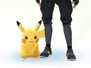 【ポケモンGOダイエット】相棒と歩いてアメ玉ゲットだぜ!ついでに楽しく痩せるぜ!