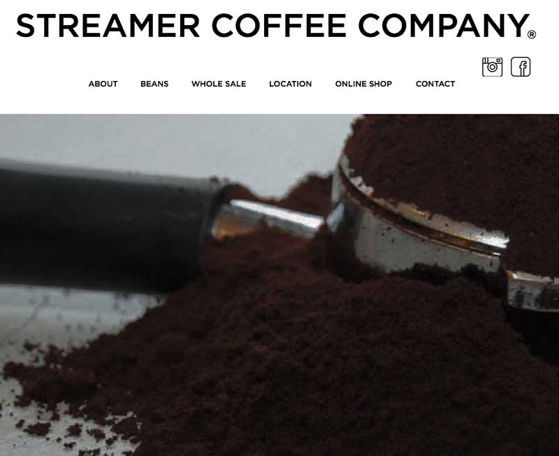 「STREAMER-COFFEE-COMPANY」