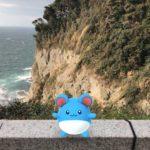【江ノ島ポケモンGO再び】金銀新ポケモン追加!やっぱり江ノ島は新レアポケモンの巣窟だった!