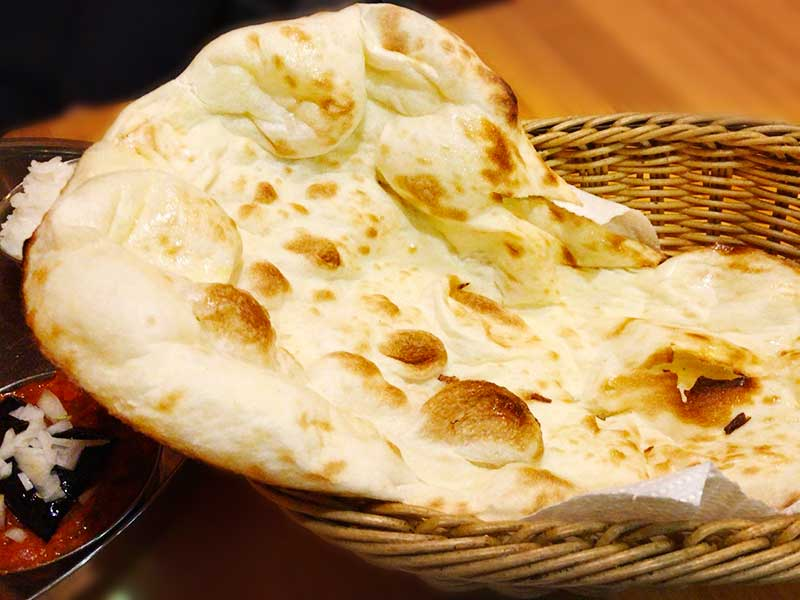 【藤沢1番人気カレー】「プラクリティ」本格インドカレーがナン・ライス食べ放題でコスパ最高!