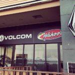 【Wahoo'sタコス江ノ島】カレー屋がタコス&VOLCOMになってNEWオープン!
