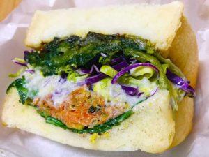 【江ノ島 Natural Deli Yasasi】野菜たっぷり手作り惣菜!肉を一切使わないヘルシー料理!