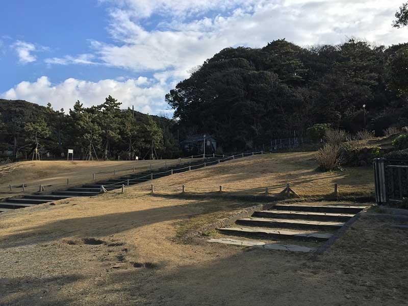 稲村ヶ崎海浜公園
