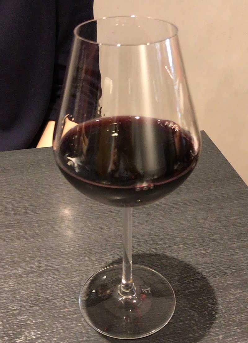 オーガニックなビオワイン