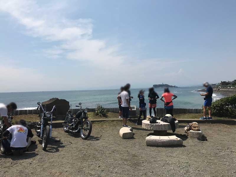 稲村ヶ崎の人気撮影スポット