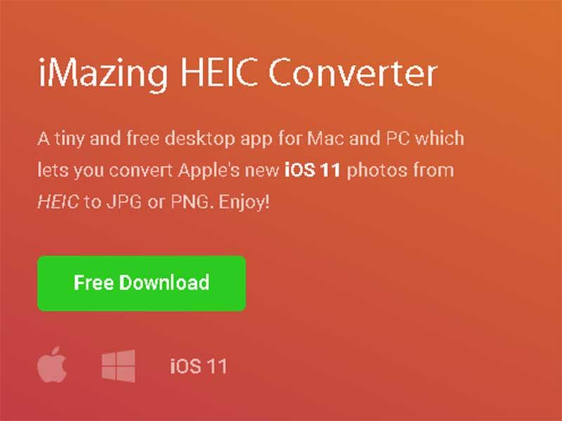 【.heic画像】iPhone(iOS11)で撮った写真がPCで見られない?無料変換ソフトでjpgやpngにコンバートできた!