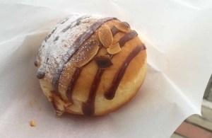 IKKOさんもおすすめ?フィレンツェスタイルドーナツ鎌倉ボンボローニ