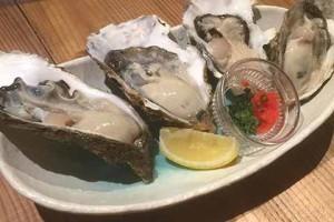 平塚のおしゃれ牡蠣専門店「オイスターキング」