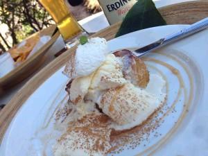 【LONCAFE江ノ島】のカリッもっちりフレンチトーストを待ち時間なしで食べる方法