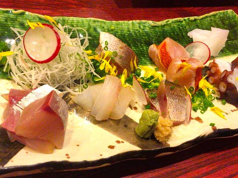 江ノ島割烹料理【夕方(ゆうがた)】地元大人気の大人向けの和食割烹屋さん