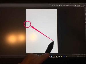 【wacom companion】Windows10アップデートでペン先と描画位置がずれる問題の対処法