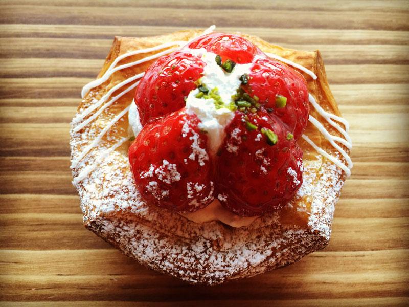 湘南で食べログ1位人気パン屋【BONHEUR(ボヌール)】のグルメパン