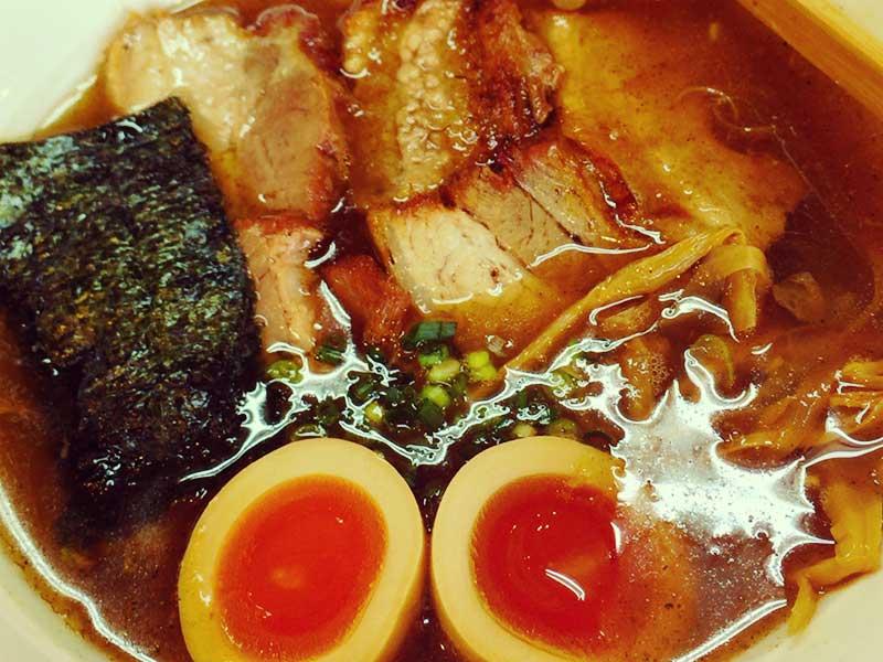 【平塚おすすめラーメン】女性も喜ぶ「麺や八雲」のトロトロ豚バラチャーシュー