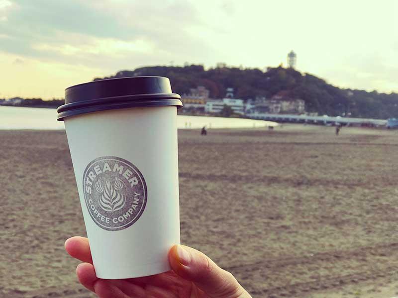 【スタバ以外の湘南カフェ】湘南初出店!「STREAMER COFFEE COMPANY」オープン!