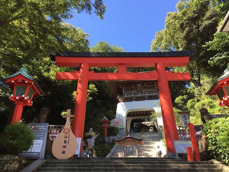 【江ノ島観光】片瀬江ノ島駅で荷物を預けるロッカー場所まとめ