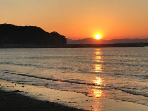 【鎌倉・江ノ島で初日の出】大晦日の電車運行時間まとめ
