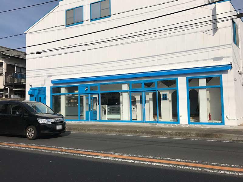 【湘南福猫】石窯焼きピザと焙煎珈琲の専門店が夏オープン!?