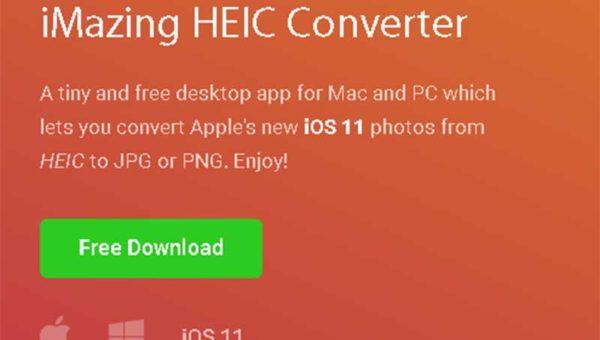 【.heic画像】iPhone(iOS11)で撮った写真がPCで開けない、見られない?無料変換ソフトでjpgやpngにコンバートできた!