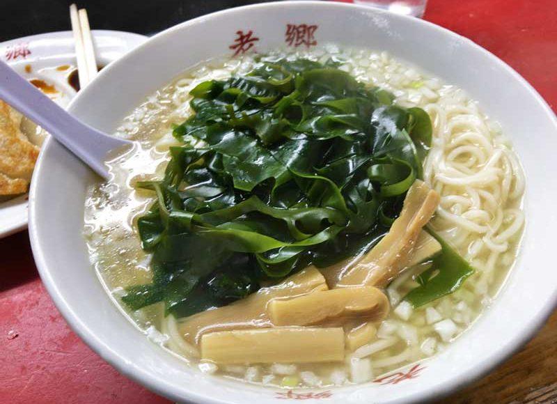 【平塚ラオシャン食べ比べ】サラリーマン人気の駅前「老郷」、家族人気の街中「花水ラオシャン」、旨いのはどっち?
