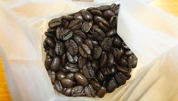 【北鎌倉石かわ珈琲】おかわりコーヒーが半額で1杯目と違う種類の豆も選べる!色々試して気に入った豆を買って帰れるのが嬉しい