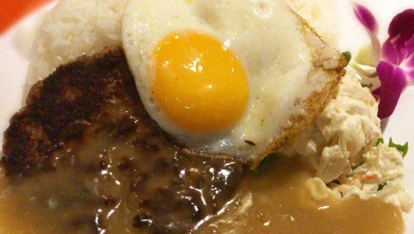 【L&LハワイアンBBQ江ノ島店】プレオープンで食べた感想!人気のグレービーソースの癖がすごい!