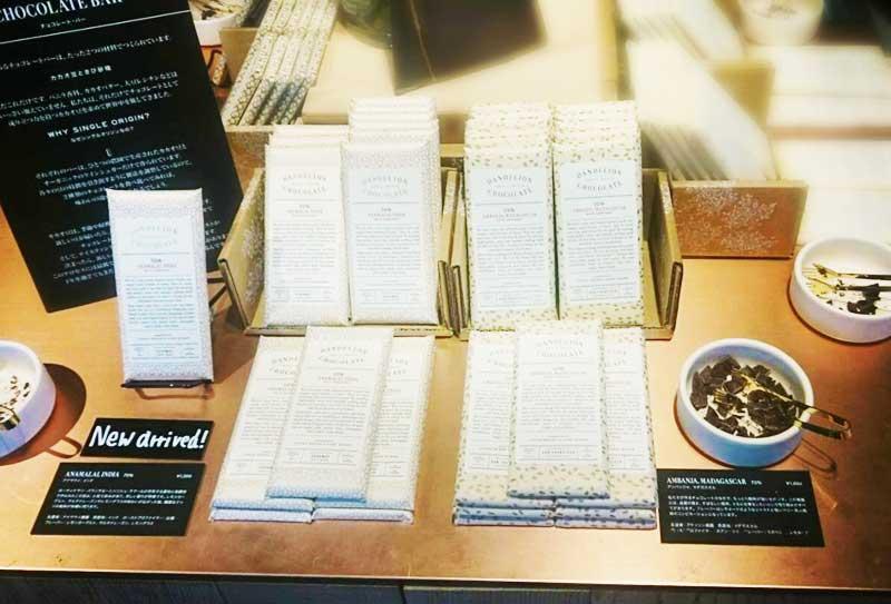 【ダンデライオン高級チョコバー】食べ比べた感想!10倍の値段で買う価値がある?