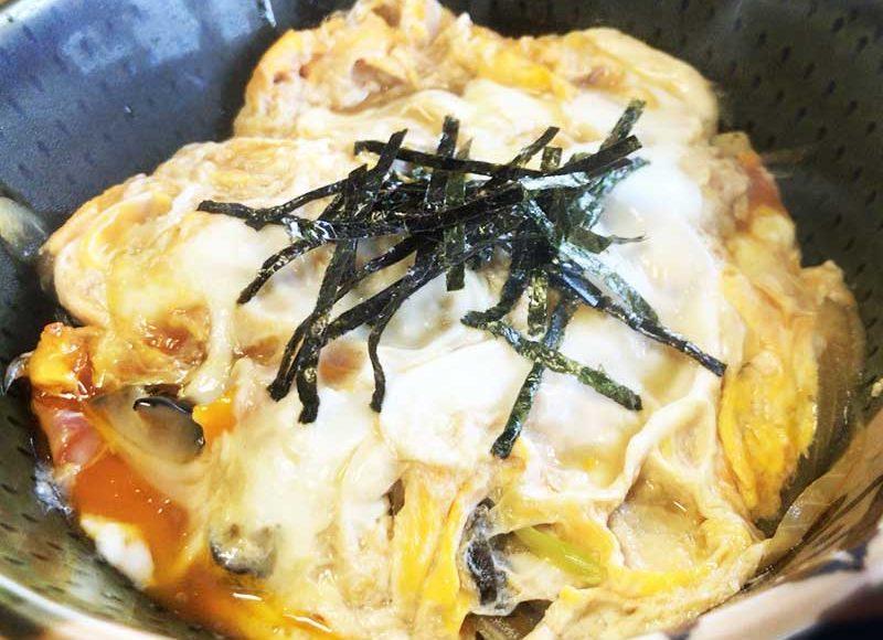 【富士見亭の江ノ島丼】絶景富士山でふわコリのサザエの味が2割増し!生しらすに次ぐご当地グルメはコレだ!