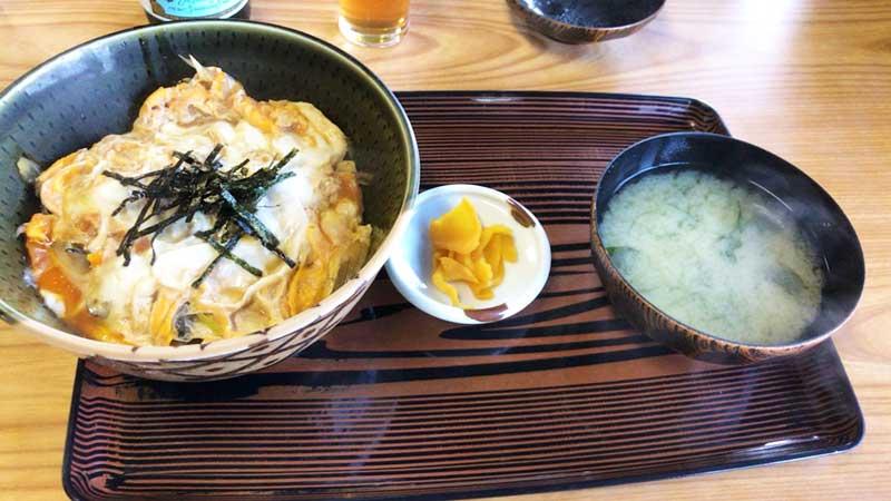 これがもう一つの名物の江ノ島丼