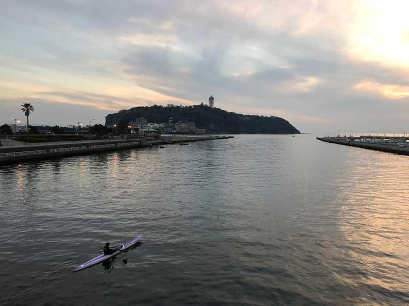 江ノ島界隈でもこんな感じでサーフィンできちゃう?
