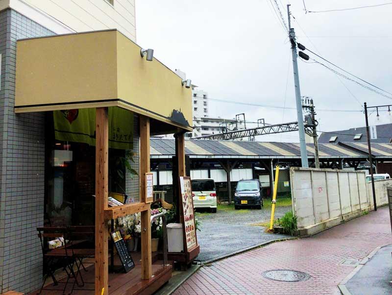 まだ知らない人も多いハズ!江ノ島駅裏の「江ノ前まきたて屋」