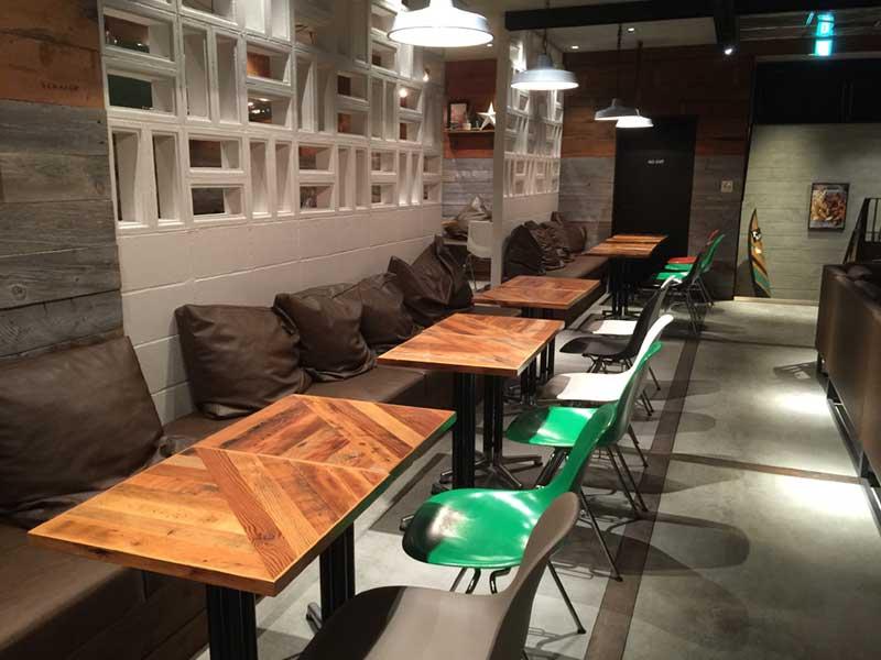 いつも空いているJS江ノ島店は最高のノマドカフェでした