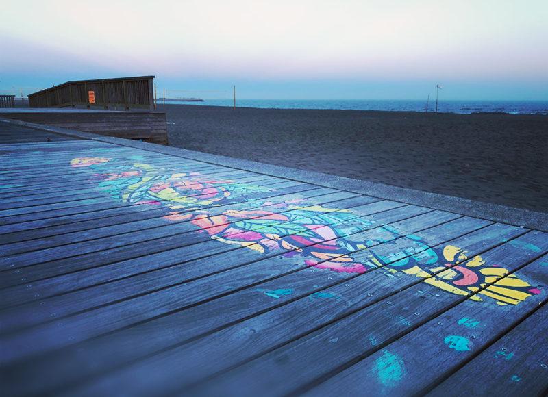 【2018平塚ビーチパーク海開きいつ?】海の家なし!やる気なし!湘南で一番遅い海水浴スタートに不満も?
