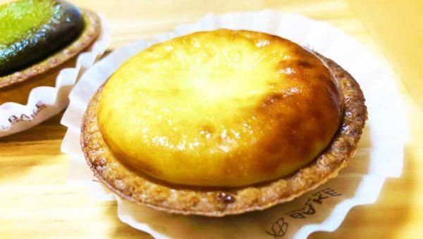 【焼きチーズタルトBAKE湘南初出店】人気店がまたテラモに!期間限定抹茶とチーズの相性は?混雑状況は?