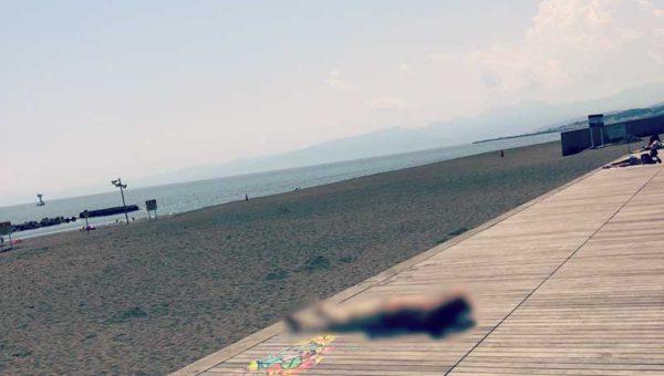 【8月の平塚ビーチパーク海水浴場】ブイ破損で遊泳禁止!いつ復旧再開するの?