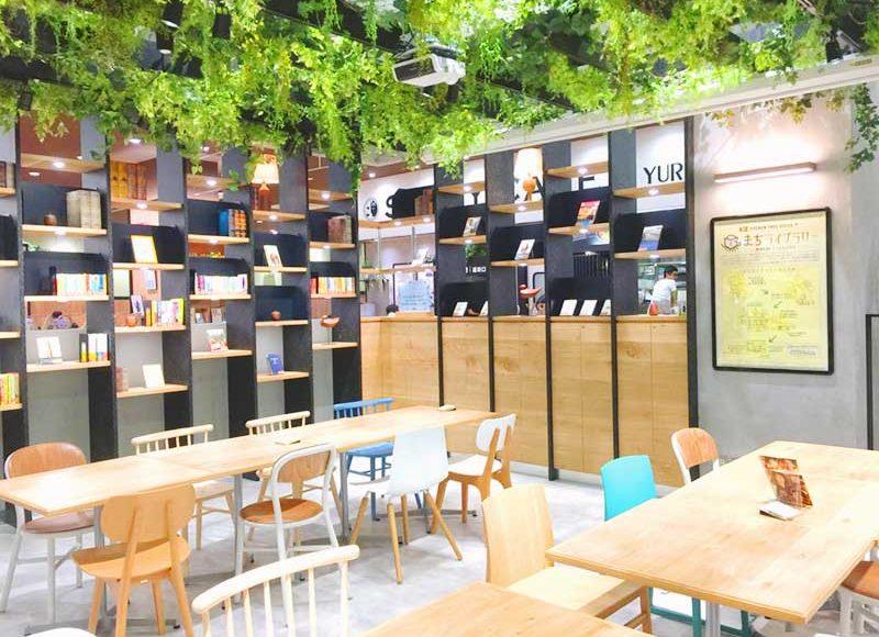 【平塚ららぽーとで勉強】無料自習スペース「SHONAN TREE HOUSE」の混雑状況は?イベント時も学習できる?