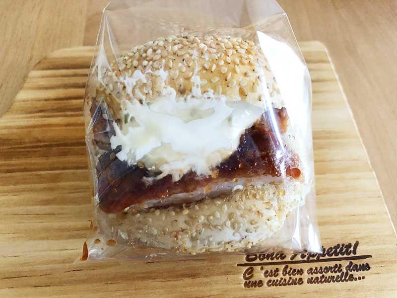 えびかつパン