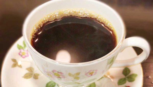 【北鎌倉備屋珈琲店】読み方はびんや。カフェじゃなくて喫茶店。常連が愛する珠玉の一杯。