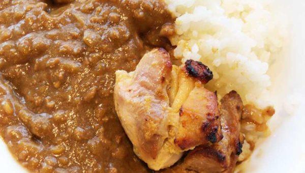 【ターブルオギノ湘南ランチビュッフェ】タンドリーチキンのっけカレーがおすすめ!野菜たっぷりヘルシーでリピート決定!