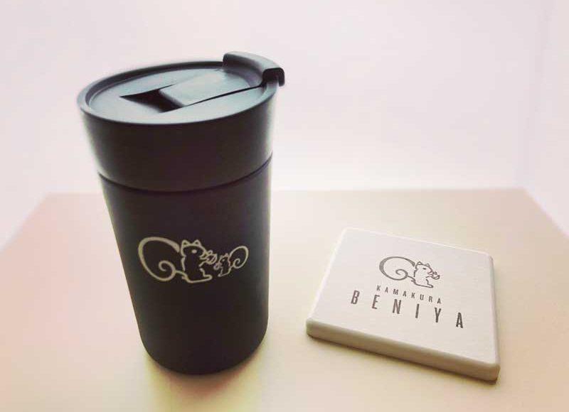 【サロンドクルミッコ事前予約メニューがお得】限定グッズプレゼント!リスのコースターとコーヒー&紅茶パックが貰える!