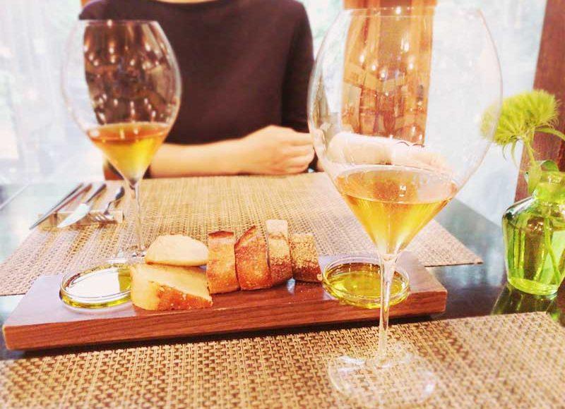 【鎌倉長谷デートおすすめ古民家イタリアン「エッセルンガ」】ワイン好きカップルに大人気!ペアリングコースがおいし楽しい!