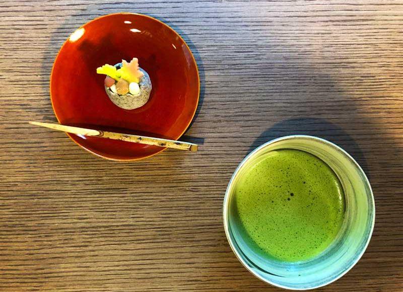 【鎌倉寺かふぇ楊梅亭(やまももてい)】一条恵観山荘にある1番の穴場。紅葉の絶景ポイントです。