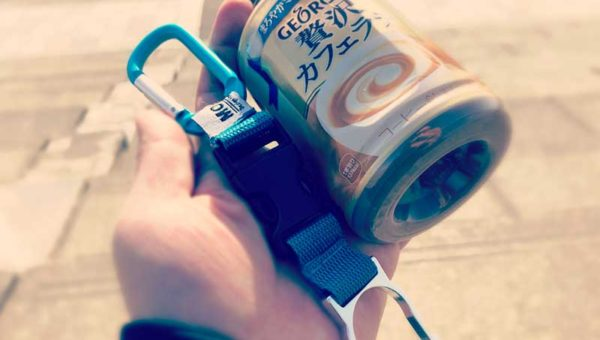 【セリアおすすめアイテム】100円ペットボトルホルダーと専門店1000円を比較!