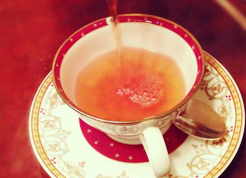 【鎌倉歐林洞】鎌倉~北鎌倉間のおすすめ紅茶カフェ!上質な味・サービス・雰囲気は間違いなく大人向け!